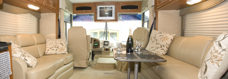 Creative Motorhome Hire 6 Berth Chausson UKeurope South West  In Westonsuper